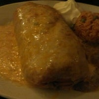 Photo taken at Juanito's Mexican Restaurant by Brian L. on 10/7/2012