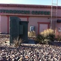 Photo taken at Starbucks by Gilbert A. on 2/17/2013