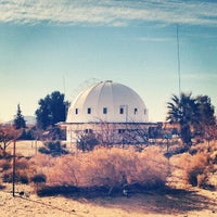 Photo taken at Integratron by Alejandro C. on 2/23/2013