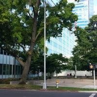 Photo taken at John E. Moss Federal Building by 916Maverick on 4/22/2014