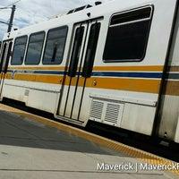 Photo taken at SACRT Light Rail Sacramento Valley Station by 916Maverick on 5/20/2014