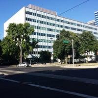 Photo taken at John E. Moss Federal Building by 916Maverick on 6/30/2014