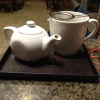 Photo taken at Peet's Coffee & Tea by Albert P. on 1/25/2014