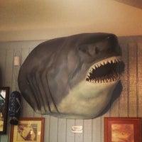 Photo taken at Jon's Fish Market by Tommy T. on 2/17/2014