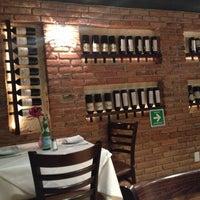 Photo taken at Romina Trattoria e Pizza by Antonio G. on 9/29/2012