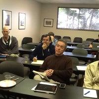 Photo taken at Orange County Association of REALTORS®-Huntington Beach by Anthony B. on 2/6/2014