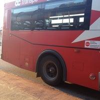 Photo taken at Billings Bridge Station by Lara's Diary 😘 on 11/21/2012