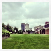 Photo taken at Independence National Historical Park by Dave A. on 7/11/2013