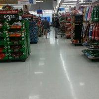 Photo taken at Walmart Supercenter by Ms C. on 12/11/2016