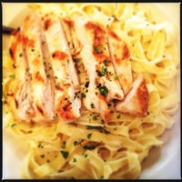 Photo taken at Spaghetti Warehouse by Jake V. on 3/24/2013