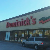 Photo taken at Dominick's by J R G. on 2/17/2013