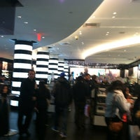 Photo taken at Sephora by Ray J. on 11/23/2012