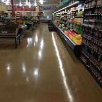 Photo taken at City Supermarket Irvington by Alkendis T. on 2/1/2014