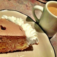 Photo taken at House of Pies by Megan J. on 4/13/2013