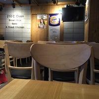 Photo taken at 맛닭꼬 (길음점) by HJ on 11/28/2015