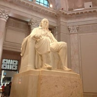 Photo taken at The Franklin Institute by Mrlbi on 7/1/2013