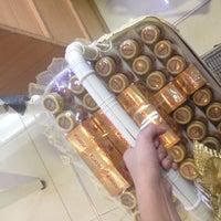 Photo taken at Vitheethep Department Store by Fah K. on 10/28/2016