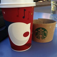 Photo taken at Starbucks by Abdulmajeed A. on 11/2/2012