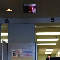 Photo taken at New Jersey Motor Vehicle Commission by Lourdes T. on 7/8/2013