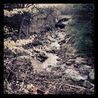 Photo taken at Cleveland Metroparks Brecksville Reservation by Mary S. on 3/14/2013