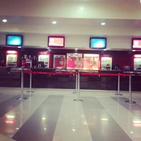 Photo taken at GNC Cinemas by Paulo Roberto R. on 12/28/2012