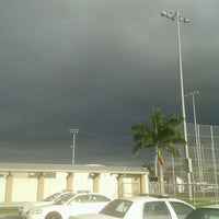Photo taken at Palm Beach State College by Eli M. on 6/7/2013