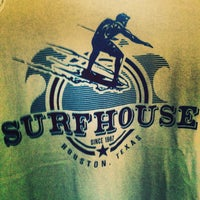 Photo taken at Surfhouse by Where's h. on 10/25/2013