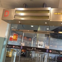 Photo taken at National Express / Eurolines Coach Station by Khald A. on 12/8/2012