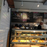 Photo taken at Chokolat Patisserie by Monica Z. on 1/29/2013