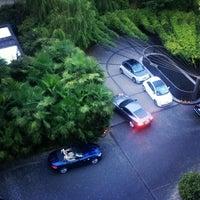 Photo taken at Bulgari Hotels & Resorts Milano by Antonina K. on 7/27/2013