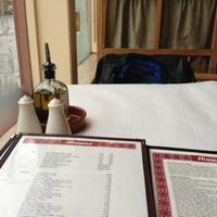 Photo taken at Higgins Restaurant & Bar by Kristin B. on 2/22/2013