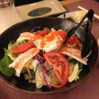 Photo taken at Masa's Sushi by Desmond L. on 3/20/2013
