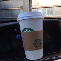 Photo taken at Starbucks by John S. on 1/1/2015