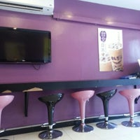 Photo taken at Chatime by Jill B. on 6/30/2013