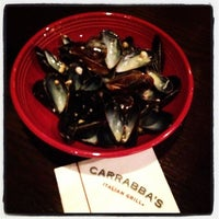 Photo taken at Carrabba's Italian Grill by Andre F. on 12/2/2013