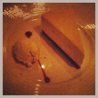 Photo taken at The Savoy Grill by Andre F. on 3/26/2013
