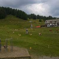 Photo taken at Station Tressdorfer Alm by Serge D. on 7/20/2015