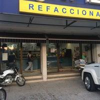 Photo taken at Viñas Autopartes by Fernando on 12/10/2015