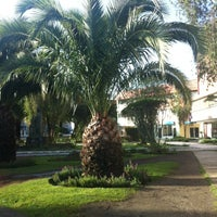 Photo taken at Universidad Técnica Particular de Loja by Nicole P. on 11/17/2012