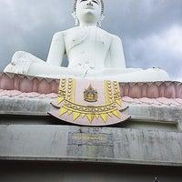 Photo taken at วนอุทยานพนมสวาย by Bombam W. on 10/23/2014