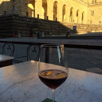 Photo taken at Pitti Gola E Cantina by Sharon B. on 4/20/2015