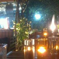 Photo taken at Chocolat Café by Dimitris M. on 9/19/2012