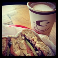 Photo taken at The Fog Lifter Café by MrsHenryBrandt on 12/23/2012