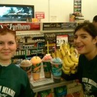 Photo taken at 7-Eleven by Carolyn S. on 2/5/2013