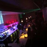 Photo taken at Corbu Lounge by Parker W. on 10/20/2012