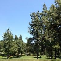 Photo taken at Craig Regional Park by Kristine T. on 5/12/2013