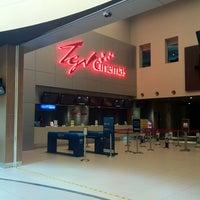 Photo taken at TGV Cinemas by May Lyn H. on 1/25/2013