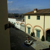 Photo taken at Mulino Di Firenze by Constantin I. on 3/23/2013