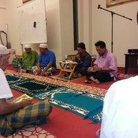 Photo taken at Rumah Sri Kenangan Cheras, Jabatan Kebajikan Masyarakat by Saiful B. on 5/16/2013