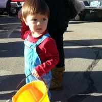 Photo taken at Doug Smith Kia by Jason B. on 10/31/2012